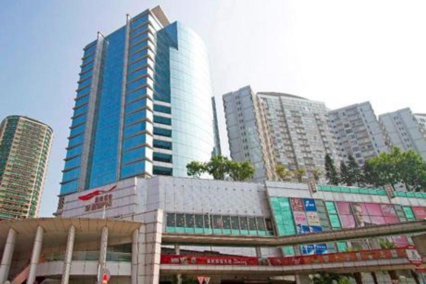 分众传媒携手长江实业在香港布点第500座建筑
