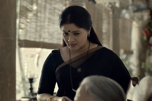 Ford looks to break service myths, with villains Prakash Raj, Gulshan Grover and Sudha Chandran