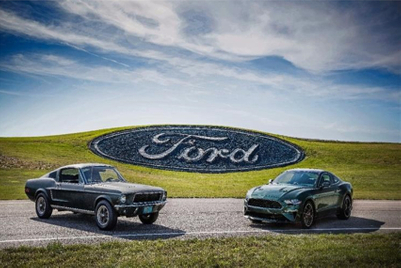 Ford's global creative review spells trouble for longtime partner WPP