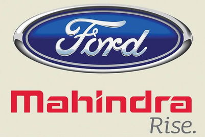 Ford-Mahindra joint venture called off