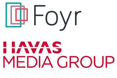 Foyr appoints Havas to handle media mandate