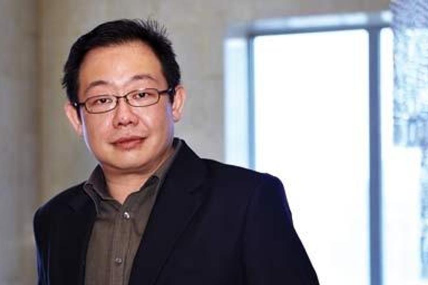麦当劳媒体总监连耀安带领企业在中国实现强劲增长