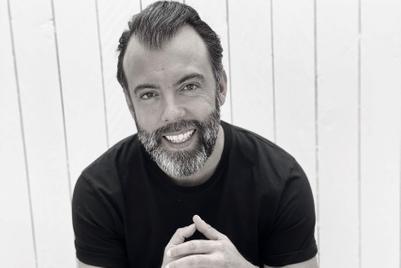 Dentsu names global chief creative officer