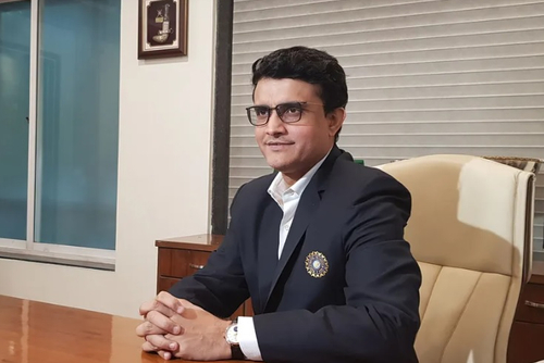 What Sourav Ganguly's heart attack means for Fortune and brand 'Dada'