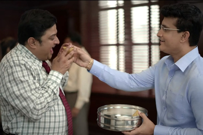 Sourav Ganguly to continue as brand ambassador for Fortune rice bran oil