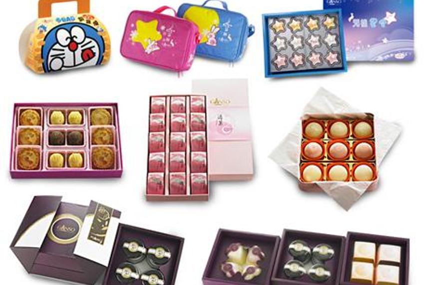 台湾糕点品牌元祖任命奥美负责品牌定位