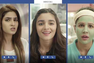 MMGB: Alia Bhatt's 'I Heart Me' message