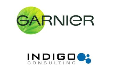 Garnier India appoints Indigo Consulting