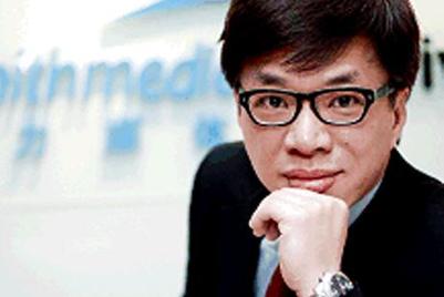 实力传播上海任命冼嘉龙为董事总经理