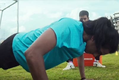 Gatorade celebrates the teachers you hate
