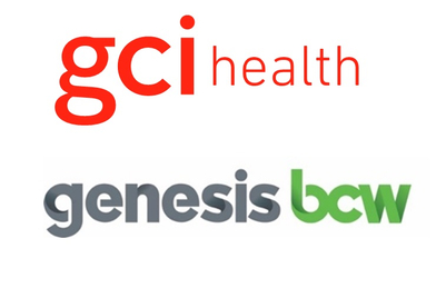 Genesis BCW joins hands with GCI Health to form GCI Health India