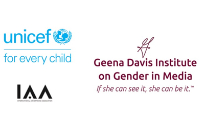 IAA and UNICEF gender representation study findings in India