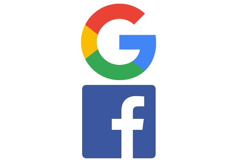 Talkwalker's Battle of the Brands: Google vs Facebook
