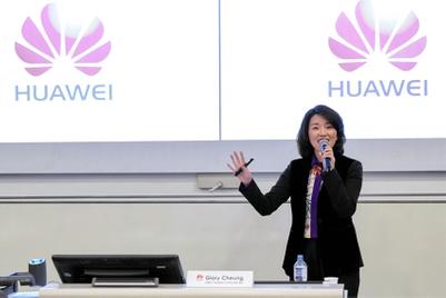华为首席营销官入围全球年度营销人最终评选名单