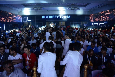 Goafest 2019: Digital, digital and craft shortlists announced