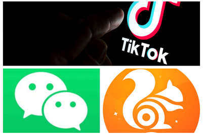 India bans TikTok, Weibo, WeChat, QQ among 59 apps total