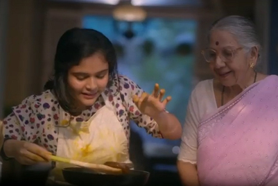 Gowardhan Ghee scripts a golden bond, tying flavours of life with colours of food