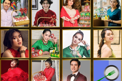 Brand's Suntory Myanmar looks to gift a boost of immunity