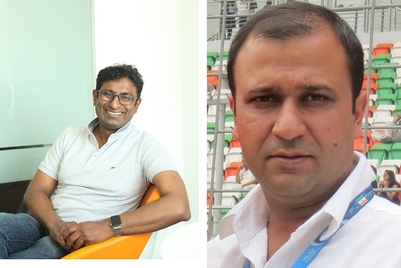GroupM promotes two in India