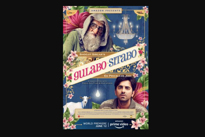 Blog: Is 'Gulabo Sitabo' the beginning of the end for theatres and multiplexes?