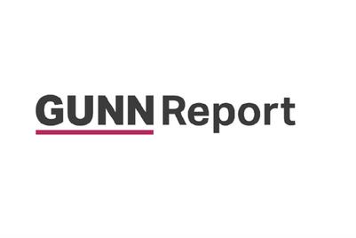 Gunn Media 100: Mindshare (third) and Mediacom (seventh) among top 10 media agencies in the world
