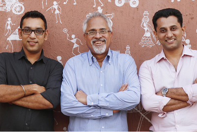 DDB Mudra Group unveils succession plan