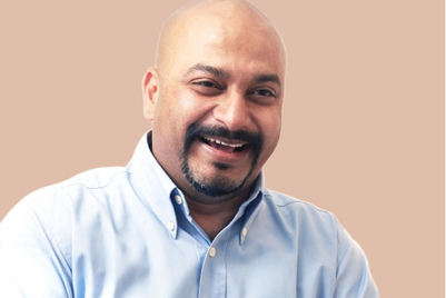 Famous Innovations appoints GV Krishnan as CEO, South