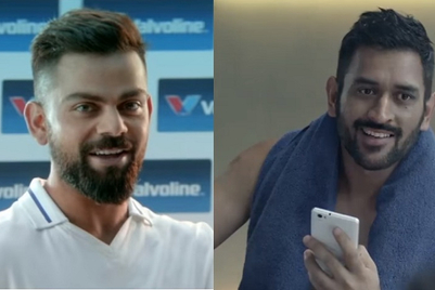 Brand Kohli and Brand Dhoni: The Unfolding Story