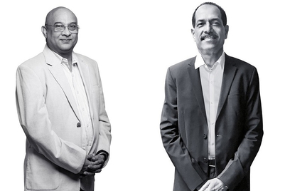 Amit Ray and Harish Shriyan join Network Advertising as executive director