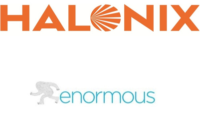 Enormous bags Halonix LED's creative duties