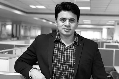 Haresh Nayak elevated as Posterscope Apac president and COO for DAN's media brands in India