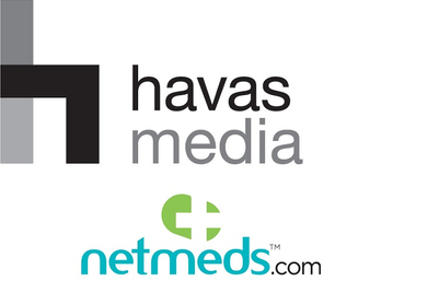 Havas Media bags the integrated media duties of Netmeds.com