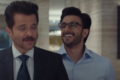 Mankind Pharma gets Anil Kapoor and Ranveer Singh to share the secret of their energy