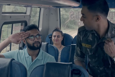 MMGB: Hero Motocorp pays timely salute to nation's true heroes, the Armed Forces