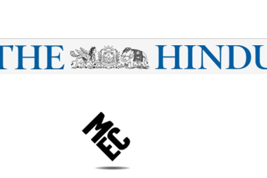 MEC India bags The Hindu's media mandate