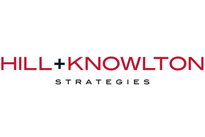 Hill+Knowlton Strategies announces two senior hires