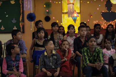 MMGB: HP bridges orphanage and old age home, gifts them 'family' this Diwali