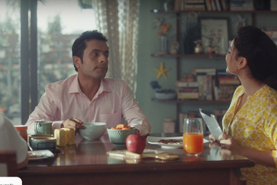 Canara HSBC Oriental Bank of Commerce Life Insurance takes the humour route
