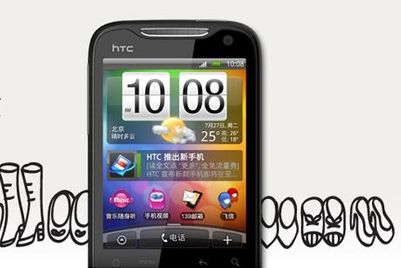 实力传播和狄杰斯赢得HTC中国媒体和数字业务