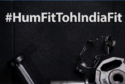 Opinion: #HumFitTohIndiaFit - The game is getting bigger