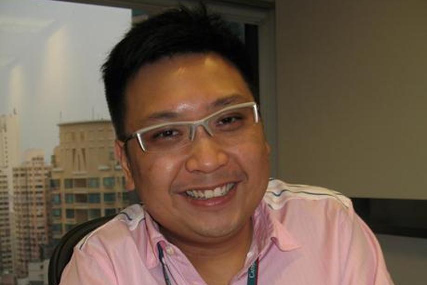 Dennis Ma出任香港航空市场主管