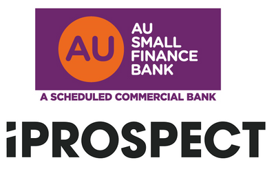 AU Small Finance Bank appoints iProspect to handle digital