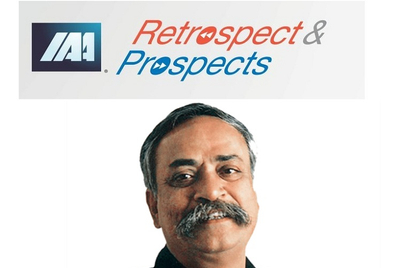 Piyush Pandey to present IAA Retrospect and Prospects