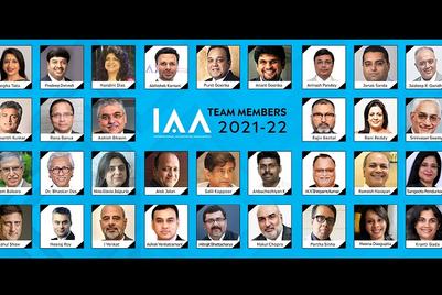 IAA India Chapter announces mancom line-up