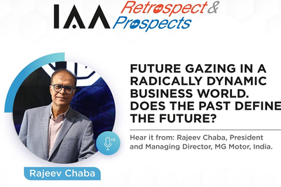 IAA Retrospect and Prospects: On ground event on 21 January in New Delhi