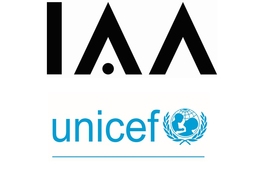IAA partners with UNICEF for research on advertising gender representation