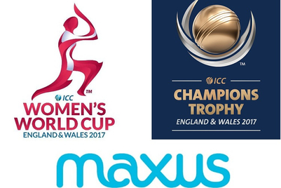 Maxus bags media mandate for Champions Trophy and Women's World Cup