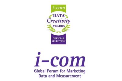 I-COM Data Creativity Awards 2018: Entries open