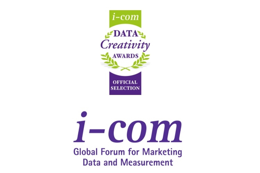 I-COM Data Creativity Awards 2018: Entries open