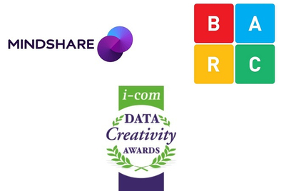 I-COM Data Creativity Awards 2019: Mindshare (three), BARC among finalists